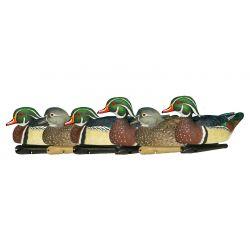 Avian-X Topflight Wood Duck Decoys