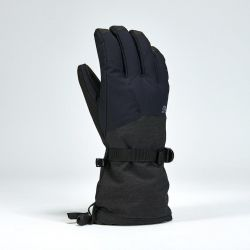 Gordini Aquabloc Down Gaunt Iii Glove - Black