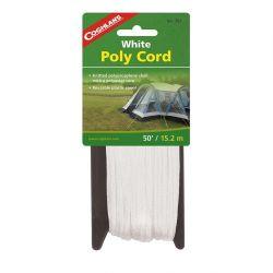 Coghlans Braided Nylon Cord - 50'