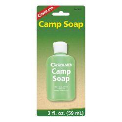 Coghlans Camp Soap - 2 Oz