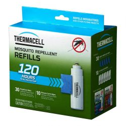 Thermacell Mega Pack Refills 120 Hours
