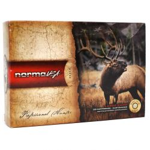 Norma Usa 300wm 180gr Oryx