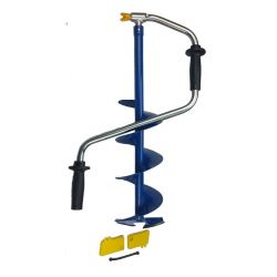 """Ht Mini Nero Telescopic Auger With Adapter - 7"""""""