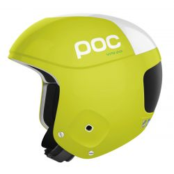 Poc Skull Orbic Comp Helmet M/L - Hexane Yellow (No Box)