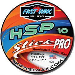 Fast Wax HSP 10 Fluorinated Paste Wax - 60g