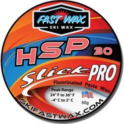 Fast Wax HSP 30 Fluorinated Paste Wax - 60g