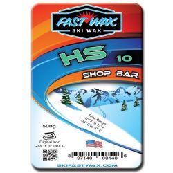 Fast Wax HS 10 Wax - 500g