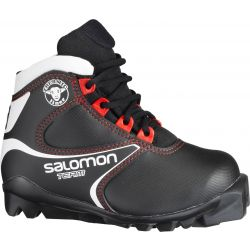 Salomon Youth Team Cross Country Ski Boots - 2019