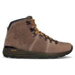 Danner Men's Mountain 600 Hiking Boots - Dark Earth/Woodthrush