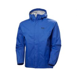Loke Jacket - Royal Blue