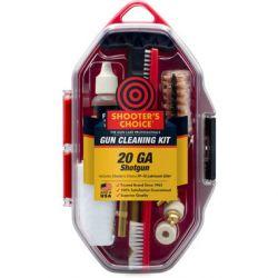 20ga Shotgun Gun Cleaning Kit