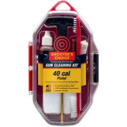 Otis .40cal Pistol Gun Cleaning Kit