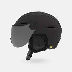 Giro Essence Mips Shield Lds Helmet - MATT BLK/GLS BLK