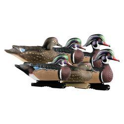 Ghg Pro-Grade Wood Duck Decoys