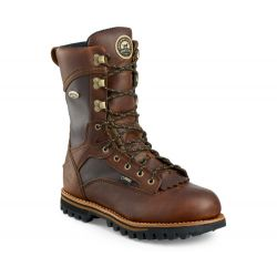 "Irish Setter Men's Elk Tracker Leather 12"" 600g Boot - Brown"