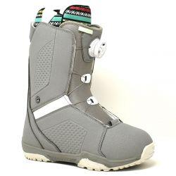 Women's Hyku Snowboard Boots - 2016