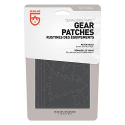 Gear Aid Tenacious Tape 20 - Black