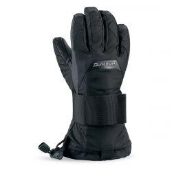 Dakine Youth Wrist Guard Glove - Black