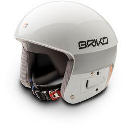 Briko U.s.a. Vulcano FIS Helmet - White Ash