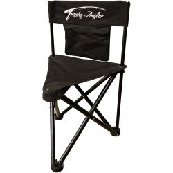 Trophy Angler Super Magnum 3 Leg Folding Chair