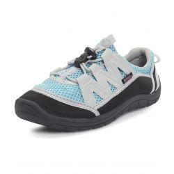 K Brille Girls Water Shoe - Aqua