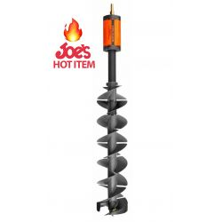 Ice Auger System - 8""