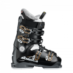 Women's Sportmachine W 75 Boot 19/20 - Black/Anthracite/Bronze