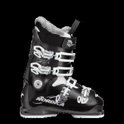 Nordica Men's Sportmachine W 65 Boot 19/20 - Black/Anthracite/White
