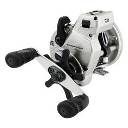 Daiwa Accudepth Plus-B 17 Line Counter Reel - Right Hand