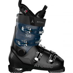 Hawx Prime 100 Boot 20/21 - Black/Dark Blue
