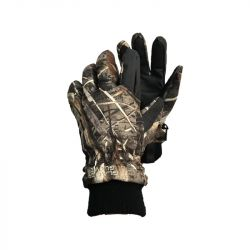 Alaska Pro Advantage Glove - Realtree Max-5