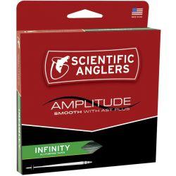 Amplitude Smooth Infinity Fly Line Camo - WF6F