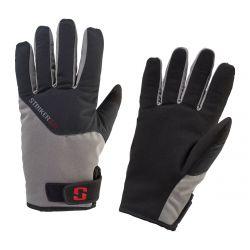 Striker Brands Attack Glove - Gray/Black