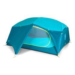 Nemo Aurora 3P Backpacking Tent - Surge