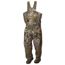 Banded Stout RedZone 2.0 Breathable Insulated Wader - Mossy Oak Shadow Grass Habitat