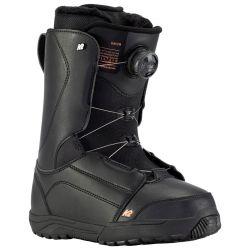 K2 Women's Haven Snowboard Boots 2021 - Black