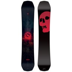 Capita The Black Snowboard Of Death 156 cm - 2020