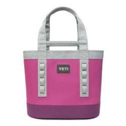 Yeti Camino Carryall 35 Tote Bag - Prickly Pear Pink
