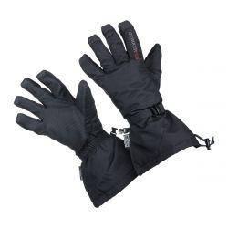 Striker Brands Climate Gloves - Black