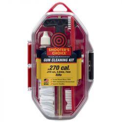 .270 Rifle Gun Cleaning Kit