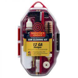 Otis 12ga Shotgun Gun Cleaning Kit
