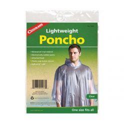 Poncho - Clear