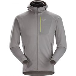 Arc`teryx Men's Delta MX Hoody - Cryptochrome