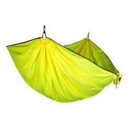 Grand Trunk OneMade Double Hammock
