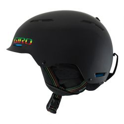 Giro Discord Helmet Small - Matte Black Rasta (No Box)
