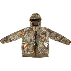 Stand Hunter's Silencer Jacket with Agion Active XL