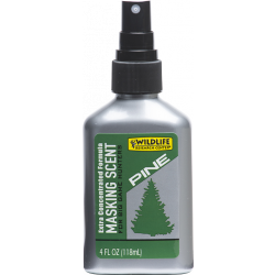 X-TRA Concentrated Pine Masking Scent - 4oz