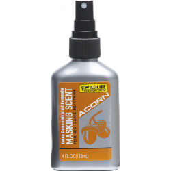 X-TRA Concentrated Acorn Masking Scent - 4oz