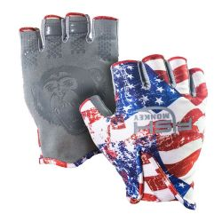 Stubby Guide Glove - Americana