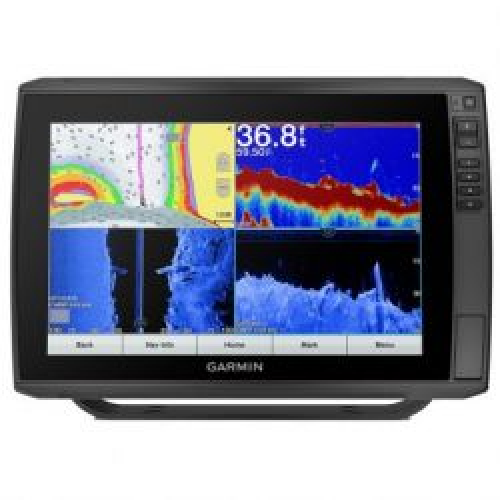 Echomap Ultra 126sv W/gt52xdcr